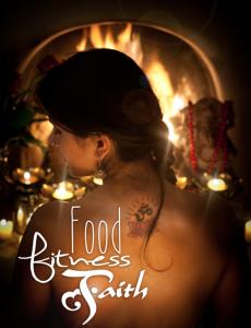 Food Fitness Faith Cover